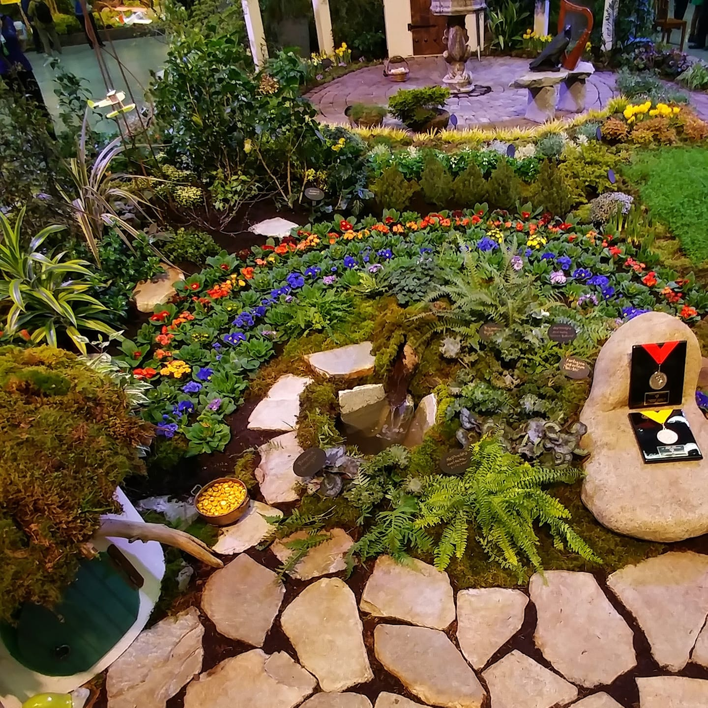 northwest flower & garden show - fun family events and activities in